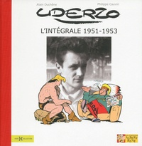 Philippe Cauvin - Uderzo - L'intégrale 1951-1953.