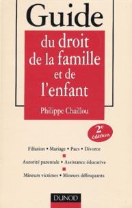 Birrascarampola.it Guide du droit de la famille et de l'enfant. 2ème édition Image