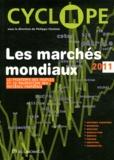 """Philippe Chalmin - Les marchés mondiaux - CyclOpe 2011 """"Le Printemps des Peuples et la malédiction des matières premières""""."""