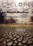 """Philippe Chalmin - Les marchés mondiaux - CyclOpe 2013 """"Crises et châtiments""""."""