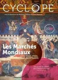"Philippe Chalmin et Yves Jégourel - Les marchés mondiaux - CyclOpe ""Allegoria ed effetti del cattivo governo""."
