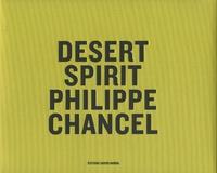 Philippe Chancel - Desert Spirit - Definitely Dubai.