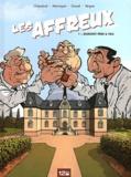 Philippe Chanoinat et Frédéric Marniquet - Les affreux Tome 1 : Dumont père & fils.