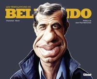 Philippe Chanoinat et Jean-Marc Borot - Les tribulations de Belmondo.