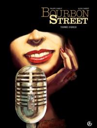 Philippe Charlot et Alexis Chabert - Bourbon Street Tome 2 : Tournée d'adieux.