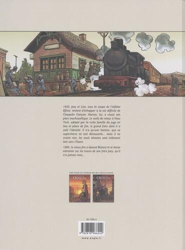 Le train des orphelins Cycle 2 Histoire complète