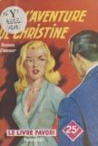 Philippe Charmont - L'aventure de Christine.