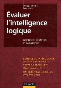 Galabria.be Evaluer l'intelligence logique - Approche cognitive et dynamique Image