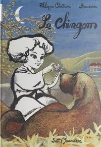 Philippe Chartron et  Baudoin - Le chingom.