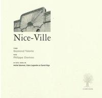 Philippe Chartron et Raymond Valente - Nice-Ville.