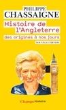 Philippe Chassaigne - Histoire de l'Angleterre.