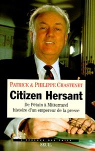 Philippe Chastenet et Patrick Chastenet - .