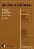 Philippe Chastonay et Benoit Bastard - Apprendre la santé publique.