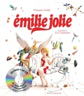 Philippe Chatel - Emilie Jolie. 1 CD audio MP3
