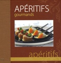 Philippe Chavanne - Apéritifs gourmands.