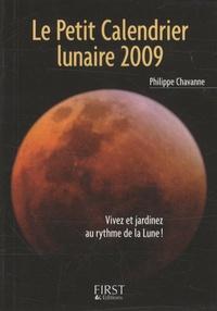 Philippe Chavanne - Le Petit Calendrier lunaire 2009.