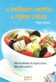 Philippe Chavanne - Les meilleures recettes du régime crétois.