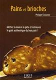 Philippe Chavanne - Pains et brioches.