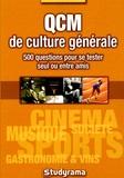 Philippe Chavanne et Anne Jacob - QCM de culture générale.