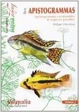 Philippe Chevoleau - Les apistogrammas - Apistogramma cacatuoides et espèces proches.
