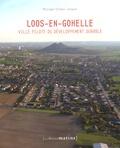 Philippe Chibani-Jacquot - Loos-en-Gohelle - Ville pilote du développement durable.