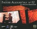 Philippe Choulet et Annie Gilles - Les arts de la marionnette.