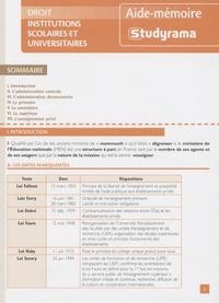 Accentsonline.fr Institutions scolaires et universitaire Image