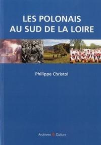 Deedr.fr Les Polonais du sud de la Loire Image