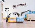 Philippe Claudel - Inventaire.