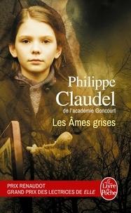 Philippe Claudel - Les Ames grises.