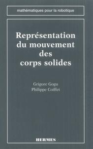 Philippe Coiffet et Grigore Gogu - .