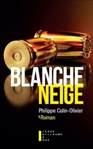 Philippe Colin-Olivier - Blanche neige.