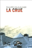 Philippe Colin-Olivier - La crue.