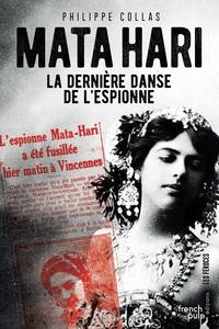 Mata Hari - La dernière danse de lespionne.pdf