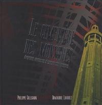 Philippe Collignon - Le cimetière des monstres.