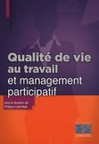 Philippe Colombat - Qualité de vie au travail et management participatif.