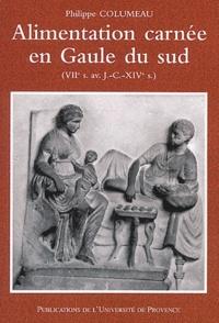 Alimentation carnée en Gaule du Sud (VIIème siècle avant J-C - XIVème siècle).pdf