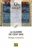 Philippe Contamine - La guerre de Cent Ans.
