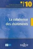 Philippe Conte et Yves Mayaud - La cohérence des châtiments.
