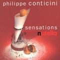 Philippe Conticini - Sensations Nutella.