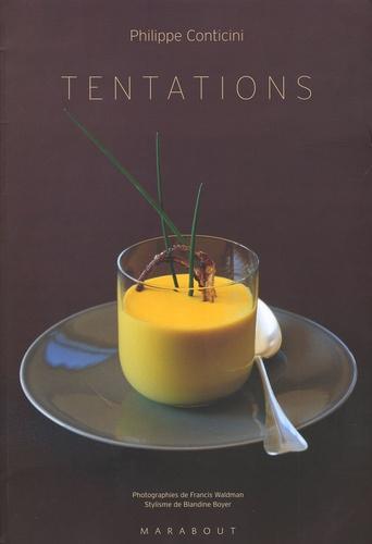 Philippe Conticini - Tentations.