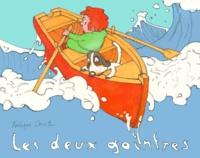 Philippe Corentin - Les deux goinfres.