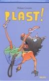 Philippe Corentin - Plast !.