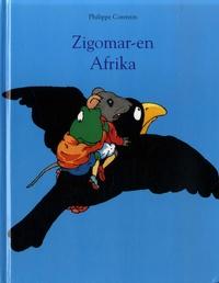Philippe Corentin - Zigomar-en Afrika.