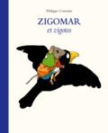 Philippe Corentin - Zigomar et Zigotos.