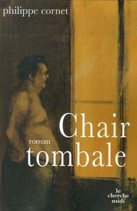 Philippe Cornet - Chair tombale.