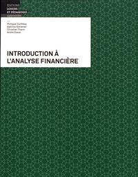 Introduction à l'analyse financière - Philippe Corthésy |