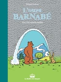 Philippe Coudray - L'Ours Barnabé Tome 15 : Un monde parfait.