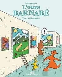 Scribd télécharger des livres gratuits L'Ours Barnabé Tome 20 9782849533611 en francais par Philippe Coudray