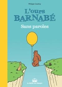 Philippe Coudray - L'ours Barnabé - Sans paroles.